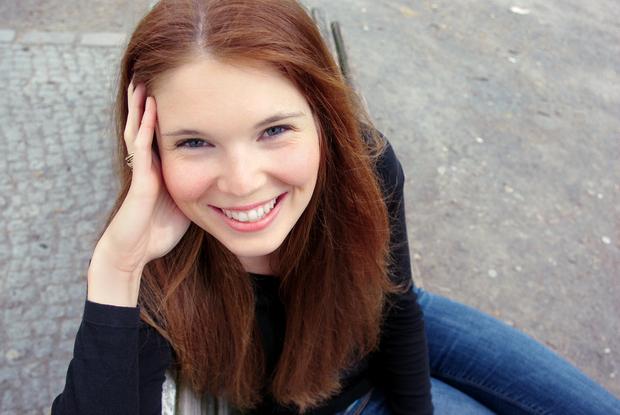 Madeleine Hofmann